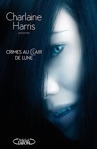 Anthologie : Crimes au clair de lune Crimeclairdelune