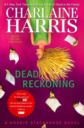 La Communauté du Sud : Mort de peur - Tome 11 Deadreckoning
