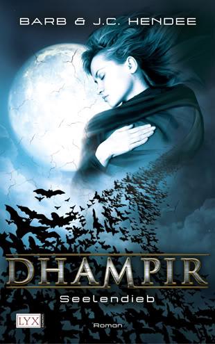 Dhampir (série) - Barb & J. C. Hendee Dhampir2
