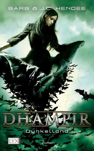Dhampir (série) - Barb & J. C. Hendee Dhampir3
