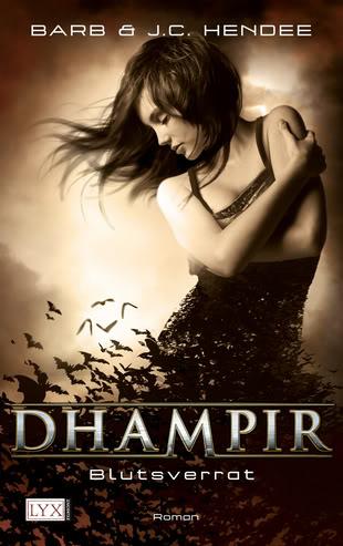 Dhampir (série) - Barb & J. C. Hendee Dhampir4
