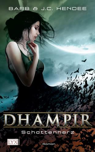 Dhampir (série) - Barb & J. C. Hendee Dhampir5
