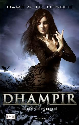 Dhampir (série) - Barb & J. C. Hendee Dhampir6