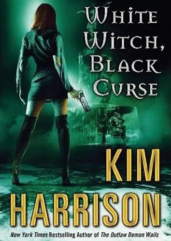 Rachel Morgan : White Witch, Black Curse - Tome 7 - VO Engwhite-witch-black-curse