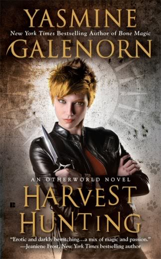 Les Soeurs de la Lune : Harvest Hunting - Tome 8 Harversthunting