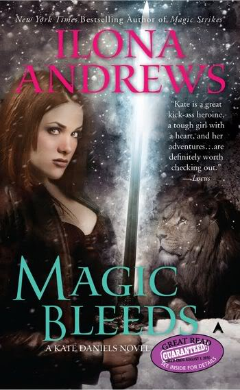 Kate Daniels :  Blessure magique - Tome 4 Ilona_andrews-magicbleeds2