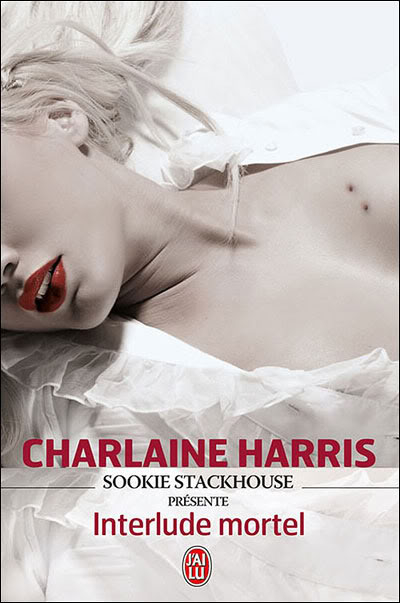 Sookie Stackhouse présente Interlude Mortel - Recueil Interludemortel