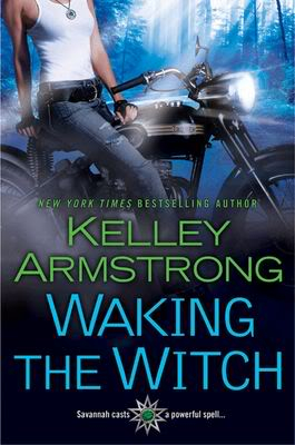Kelley Armstrong Kelley_armstrong-wakingthewitch