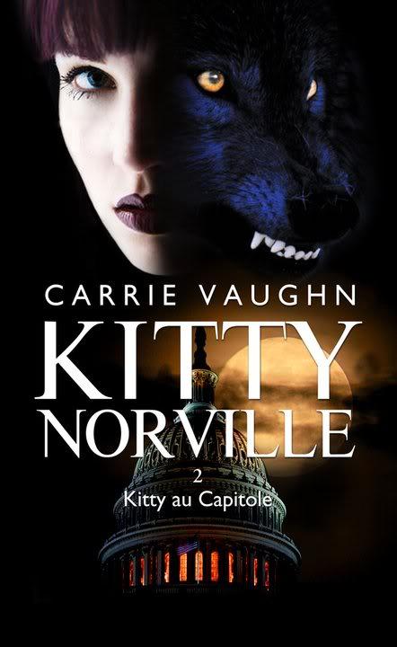 Kitty Norville (série) - Carrie Vaughn Kiity2