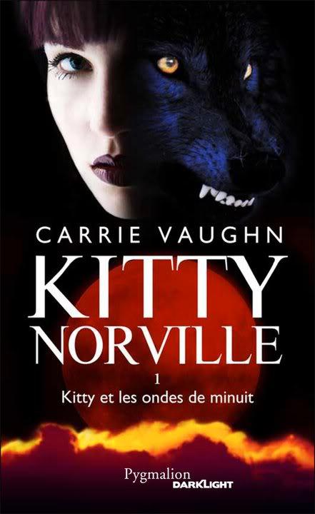 Kitty Norville (série) - Carrie Vaughn Kitty1