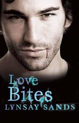 Les vampires Argeneau (série) - Lynsay Sands Lovebites