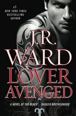 The Black Dagger Brotherhood - JR Ward - VO Loveravenged