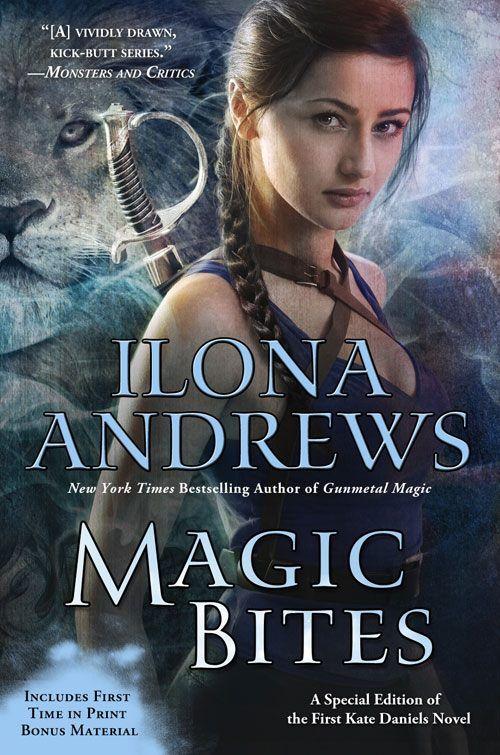 Kate Daniels : Morsure Magique - Tome 1 - Page 3 Magicbites