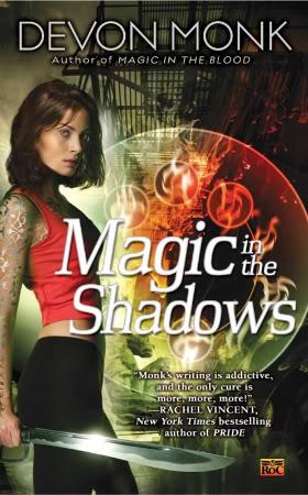 Sorties de livres futures - US - Page 2 Magicshadow