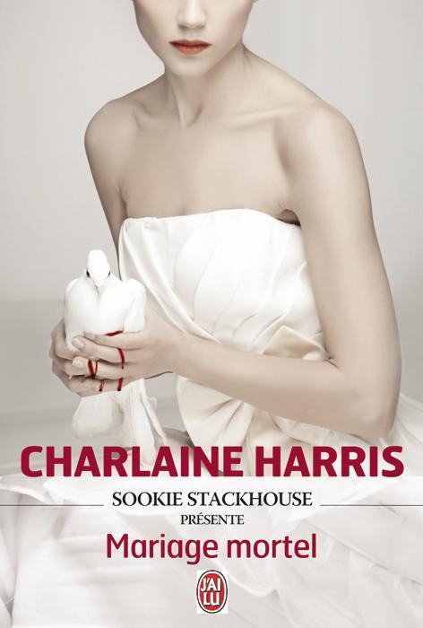 Sookie Stackhouse présente Mariage Mortel - Recueil   Mariagemortel