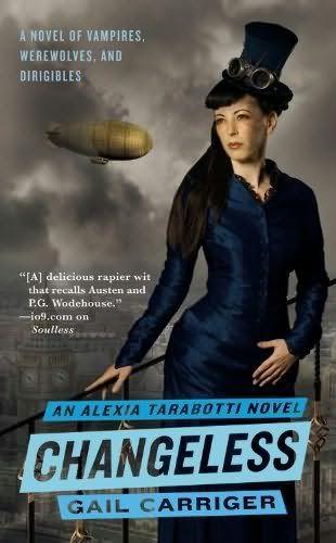 Le Protectorat de l'ombrelle (série) - Gail Carriger N352220