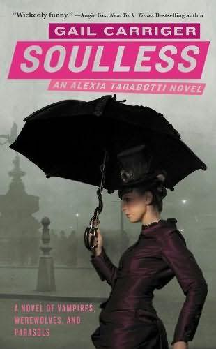 Le Protectorat de l'ombrelle (série) - Gail Carriger N352221
