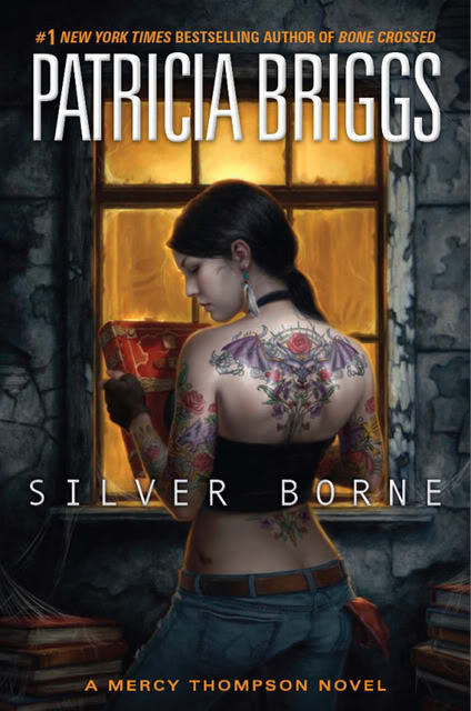 Patricia Briggs Patricia_briggs-silverBorne