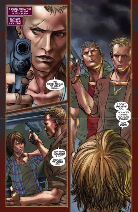 Patricia Briggs : Les comic books - Page 3 Prv6454_pg5