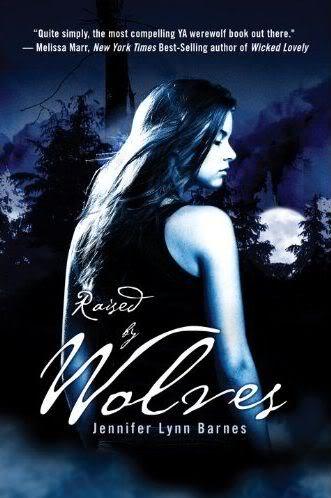Sorties de livres futures - US - Page 2 Raisedbywolves