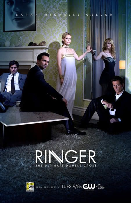 Ringer Ringer