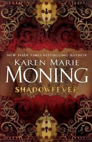 Les Chroniques de MacKayla Lane : Fièvre d'ombres - Tome 5 Shadowfever