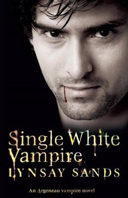 Les vampires Argeneau (série) - Lynsay Sands Singlewhite