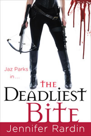Jaz Parks : The Deadliest Bite - Tome 8 - VO The-deadliest-bite