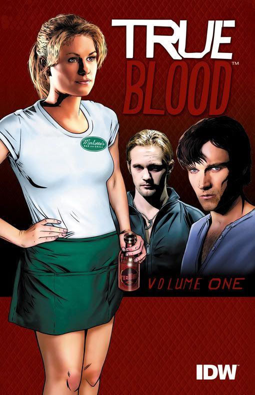 True Blood - Le comics - Page 3 True-blood-comic-book_510