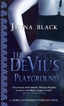 Jenna Black Uk_devilsplayground