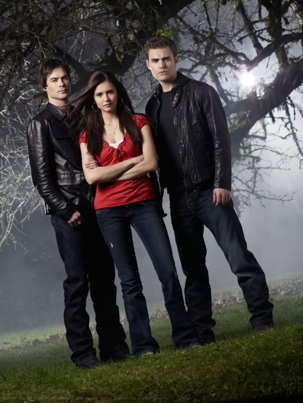 Vampire Diaries - Journal d'un vampire Vampire-diaries-promo-1