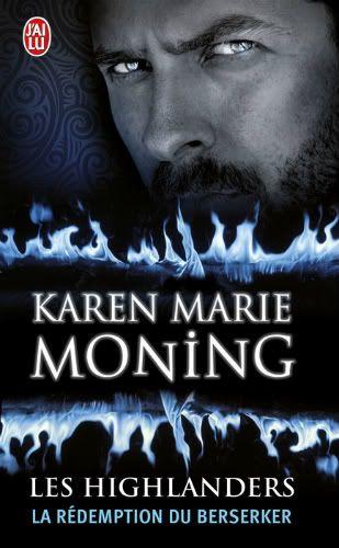 Highlanders (série) - Karen Marie Moning - Page 2 9782290038260_LesHighlandersT2_Couv_BD