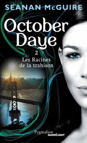 October Daye (série) - Seanan McGuire Octoberdaye2