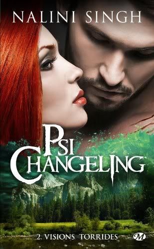 Psi-Changeling (Série) - Nalini Singh Psichangeling2