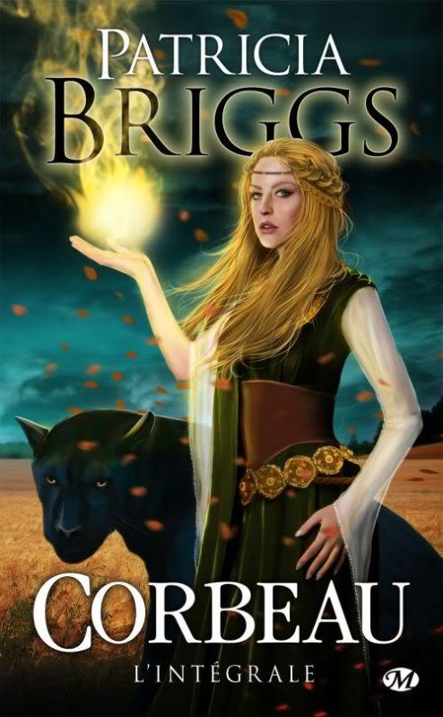 Corbeau (série) - Patricia Briggs - Page 2 Corbeau