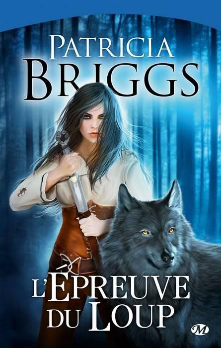 Aralorn (série) - Patricia Briggs Epreuve