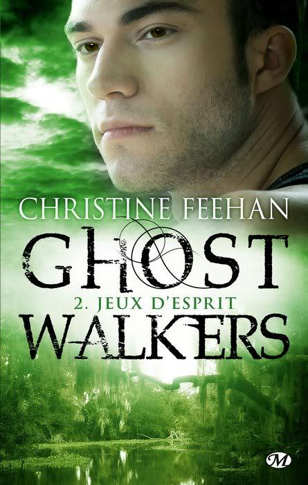 Ghostwalker (série) - Christine Feehan Ghostwalkers2