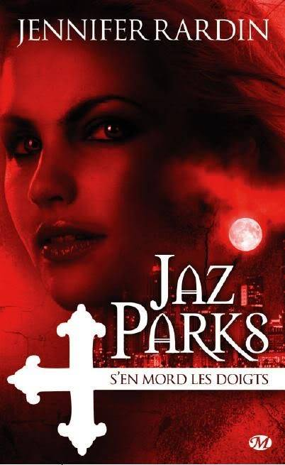 Jaz Parks : s'en mord les doigts - Tome 1 - Page 9 Jazzparks1