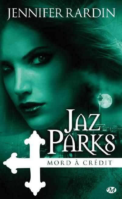 Jaz Parks : Mord à Crédit - Tome 3 - Page 6 Jazzparks3