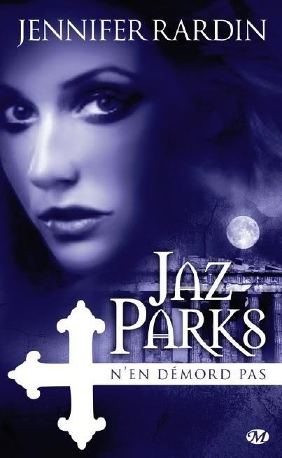 Jaz Parks n'en démord pas - Tome 4 Jazzparks4
