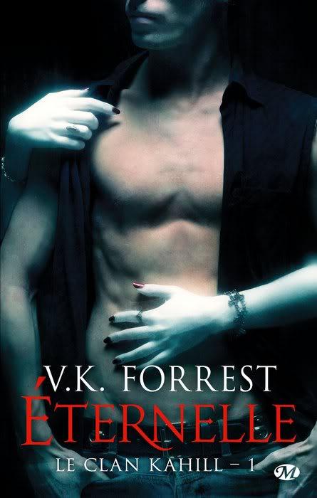 Le Clan Kahill (série) - VK Forrest Kahill1-1