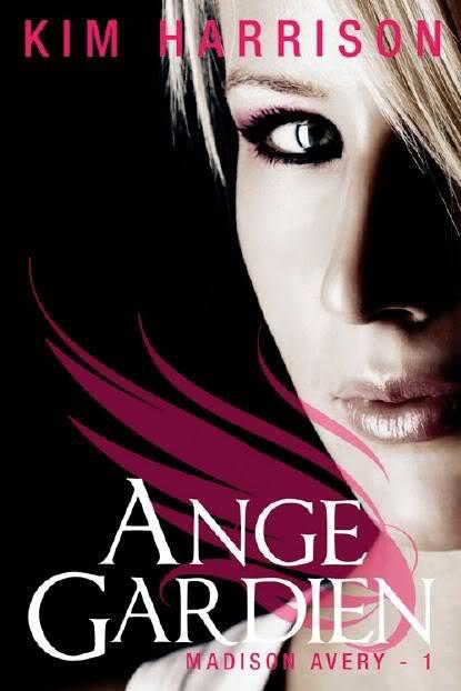 HARRISON Kim - MADISON AVERY - Tome 1 : Ange gardien  Madison1