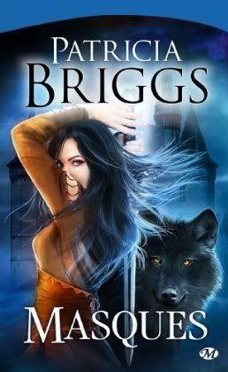 Aralorn (série) - Patricia Briggs Masques-1