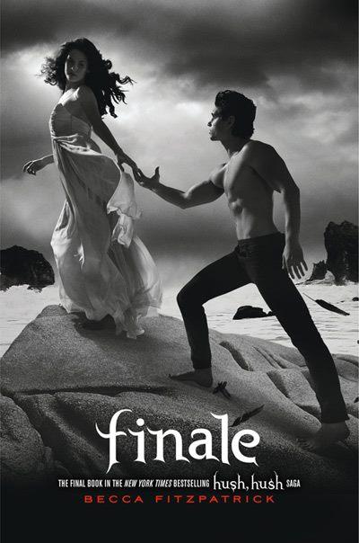 Hush Hush : Finale - Tome 4 - Becca Fitzpatrick   Finale