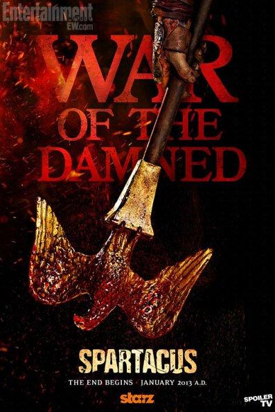 Spartacus: War of the Damned Spartacus-onesheet_510_595_watermark