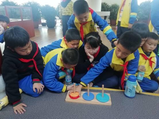 寓教于乐,让童年更加快乐,分享博大乐航带来的教育启示~ 2e111c58e13d5b48