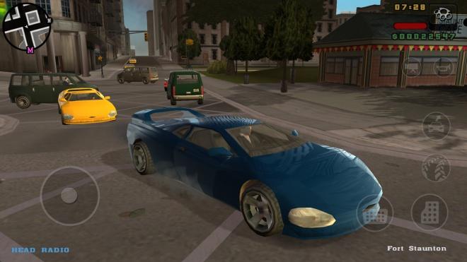 GTA: Liberty City Stories disponível para Android Id159385