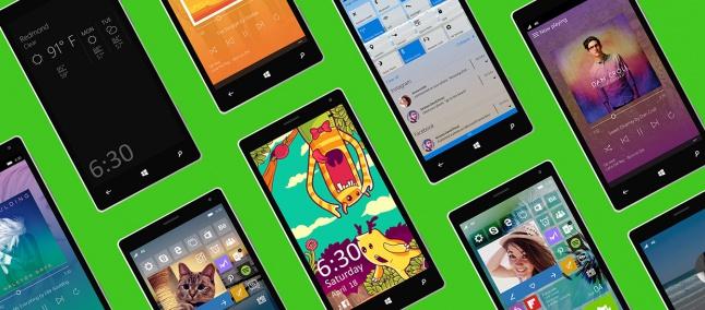 Número de usuários utilizando Windows 10 Mobile Insider Preview triplicou no ultimo mês Id127912
