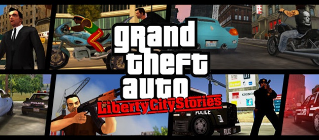 GTA: Liberty City Stories disponível para Android Id159389_1