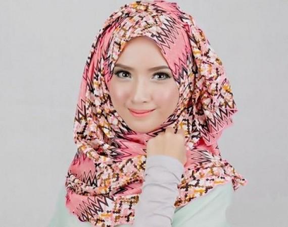 أحدث وأجمل لفات حجاب بسيطة وأنيقة 1-19